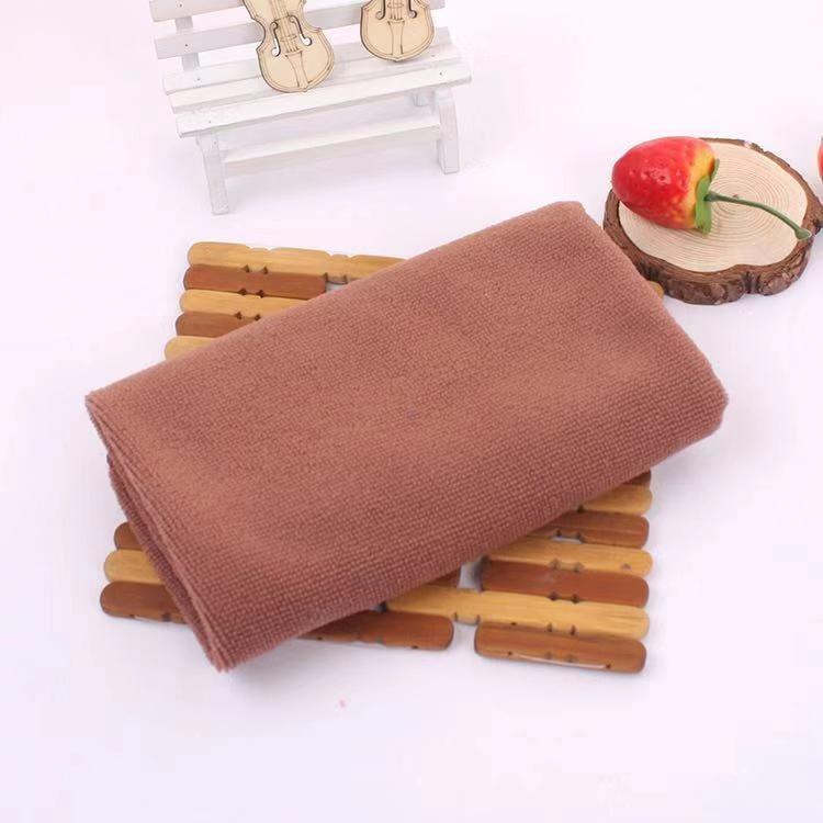 彩砂专用毛巾